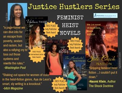 [Original size] Justice Hustlers series 2019 - SCN