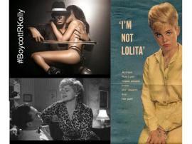 Rkelly lolita
