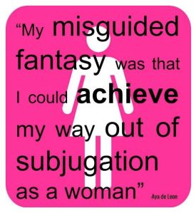 misguided fantasy
