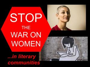 war on women lit