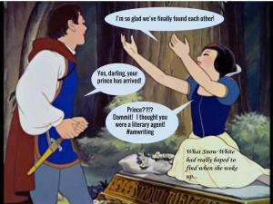 Snow White agent-1