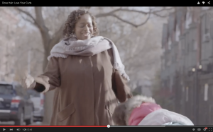 Dove's #LoveYourCurls Fake Feminist Campaign Reinforces Racism