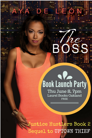 The Boss launch party