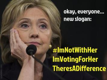 Hillary Diff-1