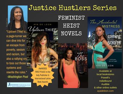 Justice Hustlers series 2018