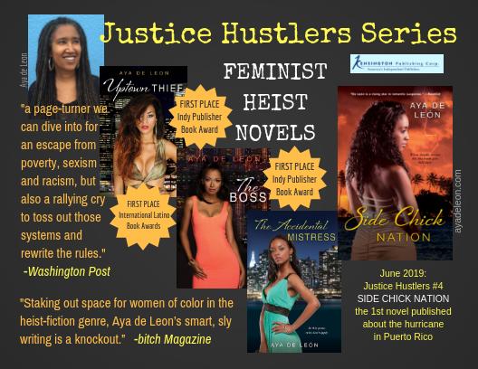 Justice Hustlers series 2019 - SCN-2